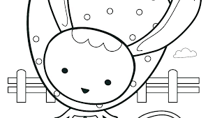 Healthy Eating Coloring Pages Pdf For Preschool Food Printable Just
