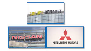 Image result for 日産の取締役の構成