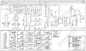 1973 1979 ford truck wiring diagrams schematics fordification net page 06
