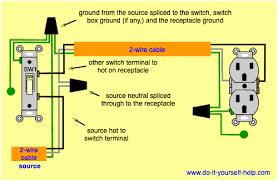 hot switch wiring diagram full