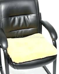 office chair arm covers astonishing cal sheepskin chair pad cushion layout office sheepskin office chair arm