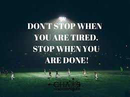Inspirational Soccer Quotes Simple Motivational Football Quotes Delectable 48 Best Motivational Soccer