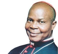 Image result for archbisop okogie