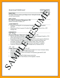 Write A Resume Template Buildingcontractor Co