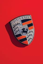 27 best porsche bagdes images on Pinterest   Porsche logo, Dream ...