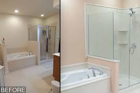 bathroom remodeling wilmington nc. Exellent Bathroom INTERIOR BATHROOM RENOVATION Project Img  And Bathroom Remodeling Wilmington Nc