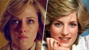 Kristen Stewart: Playing Princess Diana ...