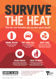 Heat Cool Air Conditioner Look After Each Other In The Heat Greater Shepparton City Council