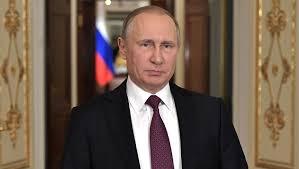 Путин потребовал проверить как формируется зарплата в Почте России  Владимир Путин дал поручение провести проверку формирования зарплат в Почте России Проводить ее будет Контрольное управление президента