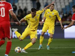 Join the discussion or compare with others! Dynamo Kyiv Striker Faces Doping Charge
