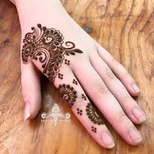 Arabic Mehndi Designs For Right Hand Henna Henna_paradise Mehndi Designs For Hands