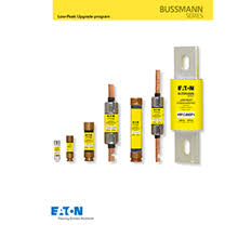 Bussmann Cross Reference Chart Low Peak Upgrade Program