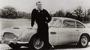 Aston Martin And Lotus Eye Shootout To Supply James Bond Car Financial Times
