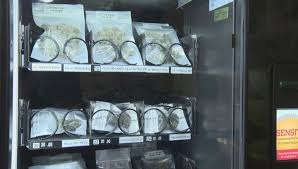 Bc Pain Society Vending Machine Impressive Controversy Over Marijuana Vending Machine Watch News Videos Online