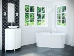oval freestanding tub 6 inch oval freestanding bathtub barnet oval freestanding bathtub white acrylic 61