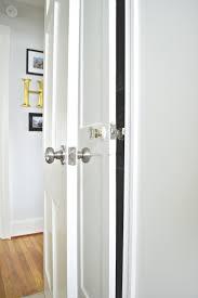 glass door knobs on doors. Updating Old Doors With New Glass Door Knobs | Chatfield Court On R
