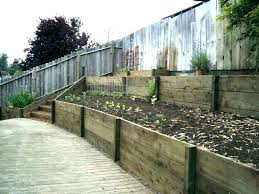 concrete retaining wall designs retainer blocks inexpensive ideas uk design inexpensive retaining wall