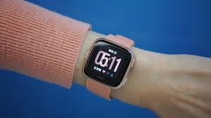 Fitbit Stock Quote Impressive Fitbit Stock Gains As Smartwatch Revenue Overtakes Tracker Sales For