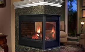 Fireplace Heatilator
