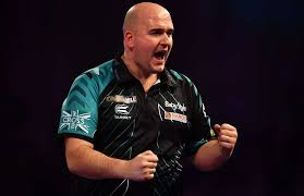Image result for rob cross
