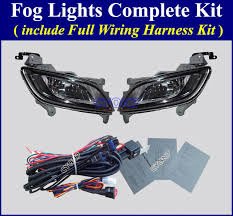 2011 2012 hyundai veloster fog light lamp complete kit wiring 3 user s instruction and wiring diagram