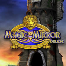 Magic Mirror Deluxe Slots Game by Merkur to Play for Free with Review