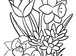 Easy Printable Coloring Pages Gyerekpalotainfo