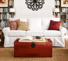Pottery Barn For Living Room Pottery Barn Sofa Which Will Make Your Living Room Extremely