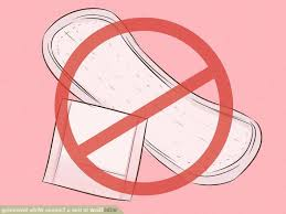 can you go to the bathroom with a tampon in. Photo 3 Of 8 Image Titled Use A Tampon While Swimming Step 5 ( Can You Go To The Bathroom With In E