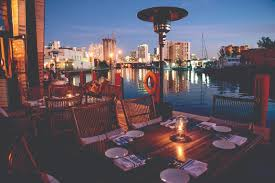 Best Waterfront Dining Miami