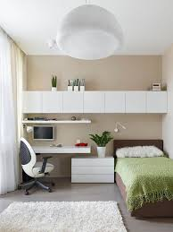 bedroom wall cabinets storage.  Storage Teen Guest Bedroom Office Study Row Of Wall Cabinet Storage Over Bed Desk For Bedroom Wall Cabinets Storage S