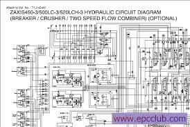 wiring diagram caterpillar forklift automotive wiring diagrams hitachi service manual zx 400 3 zx 450