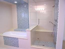 how to install ceramic wall tile dazzling white and mosaic blue bathroom wall tiles ideas install
