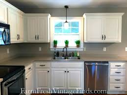 Kitchen: General Finishes Milk Paint Kitchen Cabinets Pictures