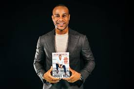 DeVon Franklin On 'The Truth About Men,' Working With Steph Curry and More  (Video)