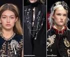 Самые модные аксессуары 2017