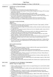 Famous Ericsson Noc Engineer Resume Gallery Example Resume And