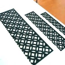 outdoor step treads rubber stair outdoors tread mats
