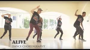 Free teen web dance video