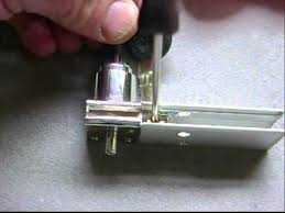 image of sliding glass door lock locks