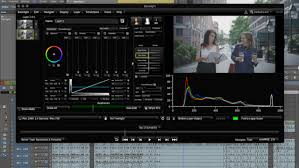 Baselight Lighting Review Filmlight Baselight For Avid Toolfarm