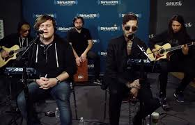 watch of mice men cover incubus news alternative press watch of mice men cover incubus