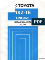 1KZ-TE ENGINE SUP. (RM790E).pdf | Troubleshooting | Electrical Connector