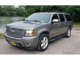 Used Chevrolet Suburban 1500 for Sale (with Photos) - CARFAX