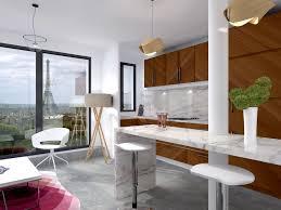 Architecte Interieur Paris Cuisine Haut De Gamme Agence Avous