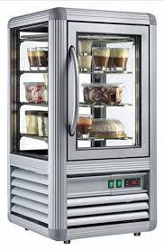 counter top display freezer bromic ctf0100g4s
