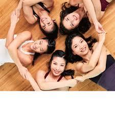pure yoga world trade centre 1st anniversary celebration