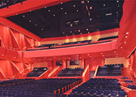 Thousand Oaks Performing Arts Center Seating Chart Methodical Orange County Performing Arts Center Seating