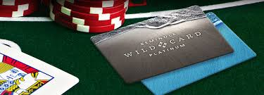 seminole wild card rewards program
