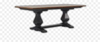 table mission style furniture dining room ethan allen matbord rectangular coffee table